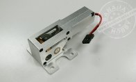 Premium Aluminum CNC Main E-Retract for HSD 8 CH Gray J-10 V2 RC EDF Jet