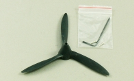 Propeller for BlitzRCWorks 4 CH Nano Flight Trainer RC Trainer Airplane
