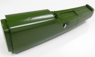Rear Fuselage for BlitzRCWorks 8 CH Super B-25 Mitchell Bomber RC Warbird Airplane