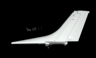 Rudder for FMS 5 CH Blue Sky Trainer G-Kemy w/ Flaps RC Trainer Airplane