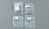 Screw Set for BlitzRCWorks 5 CH Sky Surfer V5 RC Sailplane Glider