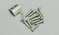 Screws for Landing Gear for HSD 8 CH Gray Camo J-10 Vigorous Dragon RC EDF Jet