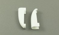 Servo Control Fairing Set for BlitzRCWorks 5 CH Sky Surfer V5 RC Sailplane Glider