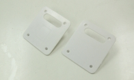 Servo Cover for HSDJETS 6 CH British Super Viper 105mm RC EDF Jet