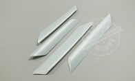 Slats for BlitzRCWorks 8 CH Super F-4 Phantom II RC EDF Jet